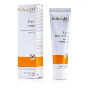 Dr Hauschka- Rose Day Cream