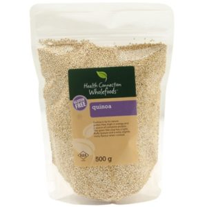 Health Connection Quinoa-white-500g