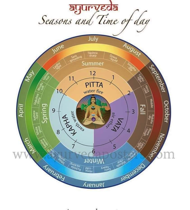Description: C:\Users\Organic03\Desktop\Ayurveda Seasons and Time of Day #organicliving_cpt.jpg